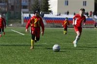 XIV Межрегиональный детский футбольный турнир памяти Николая Сергиенко, Фото: 37