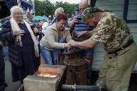 Алексей Дюмин посетил Епифанскую ярмарку, Фото: 17