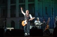 """""""Чайф"""" в Туле, 16.10.2015, Фото: 6"""
