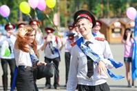 """Тульские школьники отметили """"Последний звонок"""", Фото: 73"""