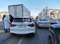 В Туле водитель BMW умер за рулем и устроил ДТП, Фото: 6