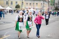 День города - 2015 на площади Ленина, Фото: 162