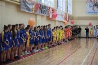 Открытый турнир «Славянская лига» и VIII Всероссийский открытый турнир «Баскетбольный звездопад», Фото: 23