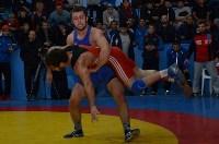 Международный турнир по греко-римской борьбе в Новосибирске, Фото: 4
