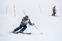 Третий этап первенства Тульской области по горнолыжному спорту., Фото: 75