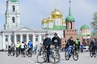 Первомайский велопробег, Фото: 18