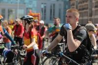 В семейном велопараде приняли участие сотни туляков , Фото: 16