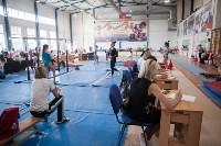 Первенство ЦФО по спортивной гимнастике среди юниорок, Фото: 11