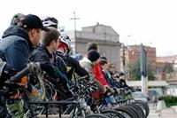 По центральным улицам Тулы прошел велопробег, Фото: 51