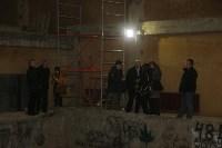 Реконструкция бассейна школы №21. 9.12.2014, Фото: 17