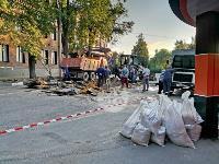 Ремонтные работы на ул. Революции, Фото: 3