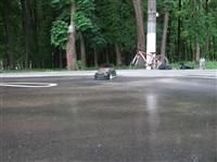 В Центральном парке появилась трасса для радиоуправляемых моделей, Фото: 26