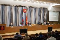 26-ое заседание Тульской областной Думы, Фото: 7