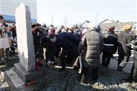 70-летие передачи Красной армии танковой колонны «Дмитрий Донской», Фото: 12