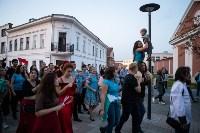 В Туле открылся I международный фестиваль молодёжных театров GingerFest, Фото: 19