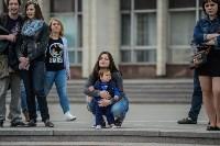 Генеральная репетиция Парада Победы, 07.05.2016, Фото: 116