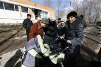 Собрание жителей в защиту Березовой рощи. 5 апреля 2014 год, Фото: 47