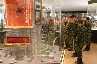 Празднование Дня Победы в музее оружия, Фото: 45