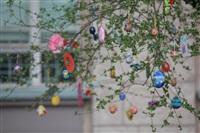 Тульское пасхальное чудо-дерево, Фото: 14