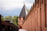 На территории кремля снова начались археологические раскопки, Фото: 8