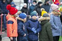 Широкая Масленица с Тульским цирком: проводы зимы прошли с аншлагом, Фото: 27
