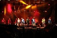 "Концерт ""Хора Турецкого"" на площади Ленина. 20 сентября 2015 года, Фото: 33"
