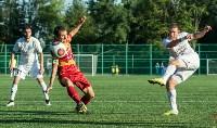 «Арсенал-2» Тула - «Авангард» Курск - 1:2, Фото: 71