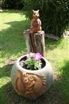 Цветочный рай Николая и Валентины Кузнецовых, Фото: 5