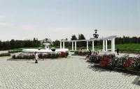 Проект благоустройства зоны культуры и отдыха Платоновского парка, Фото: 4