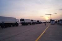 Тульские спасатели летят ликвидировать последствия урагана в Крыму, Фото: 3