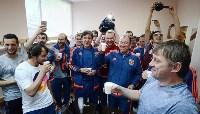 «Спартак-2» Москва - «Арсенал» Тула - 1:2, Фото: 171