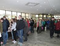 В «Ночь музеев» Тульский музей оружия принял более 10 тысяч посетителей, Фото: 1