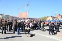 """Митинг ООО """"ЖКУ"""" г. Тулы 6 мая 2015 года, Фото: 1"""
