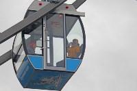 В Туле открылось самое высокое колесо обозрения в городе, Фото: 18
