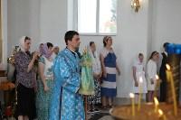 Колокольня Свято-Казанского храма в Туле обретет новый звук, Фото: 31