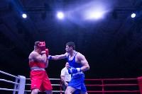 В Туле прошли финальные бои Всероссийского турнира по боксу, Фото: 109