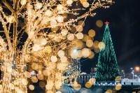 Как украсили Тулу к Новому году, Фото: 111