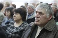Визит Владимира Груздева в ПХ «Лазаревское». 13 февраля 2014, Фото: 8