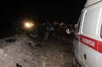 """Авария на трассе """"Тула-Новомосковск"""", Фото: 18"""