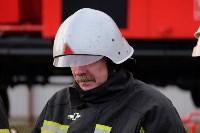 Презентация нового пожарного поезда, Фото: 44