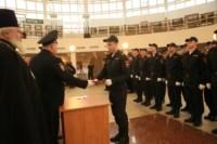 Присяга полицейских. 06.11.2014, Фото: 18