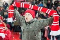 «Спартак»-«Арсенал». 9.11.2014, Фото: 186