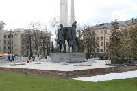 Ремонт площади Победы, Фото: 12