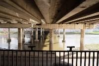Тульские мосты. Апрель 2016 года, Фото: 6
