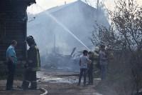Пожар в Плеханово 9.06.2015, Фото: 61