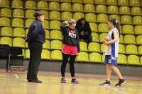 Подготовка баскетбольной «Кобры» к сезону, Фото: 28