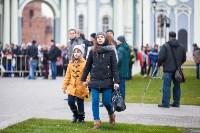 Средневековые маневры в Тульском кремле. 24 октября 2015, Фото: 11
