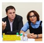 Губернатор Тульской области Владимир Груздев, Фото: 9