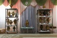 Выставка самоваров в детсаду. 15.09.2015, Фото: 42