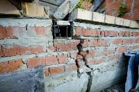 В Дедилово из-за старых шахт рушатся дома, Фото: 29